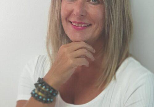 Chantal Roussy