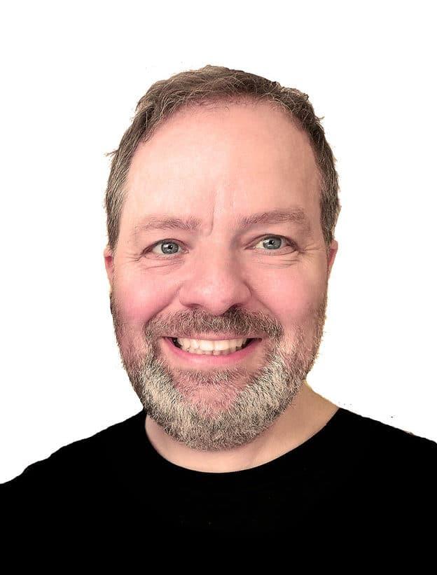 Neal Morgan